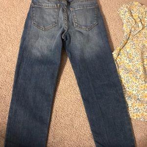 OshKosh B'gosh Matching Sets - Oshkosh 5t spring outfit